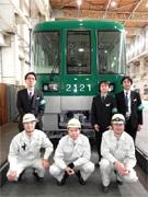 神戸新交通、ポートライナー増備車両導入 ダイヤ改正も