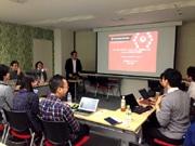 神戸でアプリ開発プラットフォーム勉強会「kintone Cafe」 全国で72回目