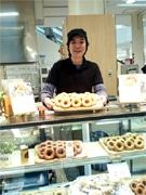 神戸ハーバーランドに「おとうふドーナツ ベジたる」期間限定出店