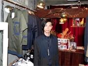神戸・栄町通の古着店「タナゴコロータス」が3周年