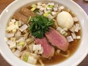 高知の道の駅に「メンズハウスつなぎ・夜須製麺所」 土曜限定で「鴨ラーメン」提供も
