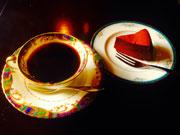 阿佐ヶ谷に隠れ家喫茶店「雨水」 手作りケーキとコーヒーで和み空間