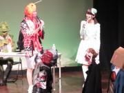 高円寺キャラ審査会司会者でふなっしーのアテンド「あいちぃ」結婚 ファンから祝福の声
