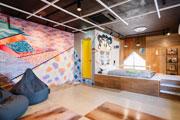 高円寺のビルを「泊まれるギャラリー」へ オープンに向けネットで資金調達