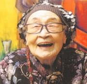 阿佐ヶ谷を拠点、100歳の画家・入江一子さんが「100歳記念展」 上野で130点展示