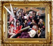 阿佐谷で劇団「虚飾集団廻天百眼」公演 江戸川乱歩3作品を融合