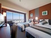 新横浜プリンスホテル、アクティブシニア向けバレンタイン宿泊プラン