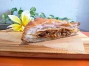 厚さ4センチの極厚ミートパイ 仲町台のパン店で限定提供