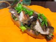 カリビアンサンド2種類を限定提供 仲町台のパン店が南米テーマに開発