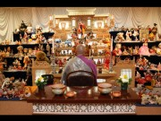横浜・センター南で僧侶による人形・ぬいぐるみ供養祭