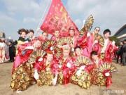 小倉経済新聞「北九州の10大ニュース」 1位はやっぱり「ヤンキー文化の象徴」