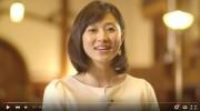 北九州市の「産業遺産とグルメ」紹介動画 菊川怜さん出演