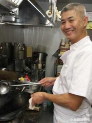 小倉に台湾料理専門店「麗白」 台湾出身の有名店料理長が開業