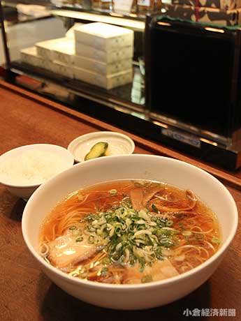小倉の老舗中国料理店「耕治」が62周年 定番メニューを割引