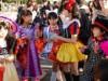 豊洲でカーニバルとハロウィーンパレード