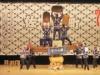 江東で「民俗芸能の集い」 江戸の妙技を披露
