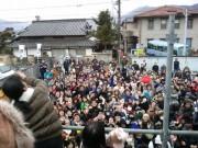 倉敷の熊屋酒造で「新酒祭り」 創業300周年で記念酒300本用意