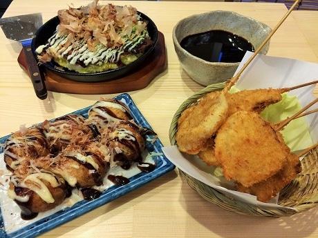 大阪・京橋のたこ焼き専門店「くれおーる」が移店 居酒屋業態へ