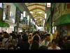 大阪・城東商店街「土曜夜市」35年目 地域住民でにぎわい