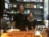 京橋に居酒屋「あぐんちゃー」 夫婦でアットホームな店づくり