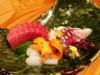 大阪・蒲生に日本料理店 旬の料理を「ライブ感覚で楽しむ」工夫も