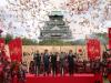 USJ、大阪城で「戦国ショー」開催へ セレモニーに草刈正雄さん・山本耕史さん