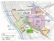 「南町田のまちづくり」町田市と東急電鉄が共同推進