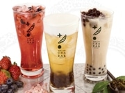 町田マルイにお茶専門店「茶BAR」 フルーツ泡茶など「新感覚ドリンク」も