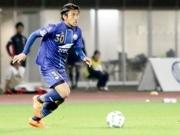FC町田ゼルビア、今シーズン初の勝ち点 京都と引き分け