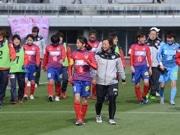 ノジマステラ相模原、横浜FCシーガルズに勝利 なでしこ2部開幕戦