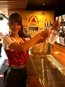 町田に「生ビール」セルフ飲み放題店 「ドイツビール祭り」テーマに