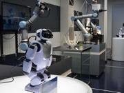 町田に業界初「Tokyo Robot Lab.」 次世代ロボットを常設展示
