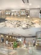 町田マルイに「アットコスメ ストア」新店 美容とITを融合、ワークショップも