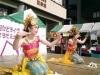 町田駅周辺で「ボランティア祭」-エスニック料理や民族舞踊など