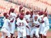 桜美林大学、明治神宮野球大会に初出場 はつらつプレーで競り勝つ