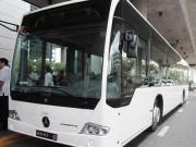 マニラ空港プレミアバス運行開始 無料インターネットも