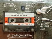 マニラの雑貨店、懐かしのカセットテープをMP3プレーヤーに