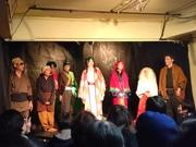 松戸市民劇団がアトリエ公演 芥川龍之介さんの短編小説を題材に