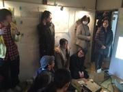 松戸で空き家活用アイデアソン 地域とつながる飲食店を