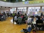 松戸で市民活動見本市 協働パートナーと未来を紡ぐ意見交換
