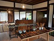 松本・中山にギャラリー「sen」 木工作家のショールーム&生活雑貨販売