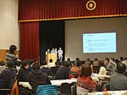 松本でビジネスアイデアコンテスト 優秀賞はAR技術用いた山雅グッズ