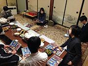 青森・弘前市相馬地区ミステリーツアー、参加者募集 信大女子学生限定で