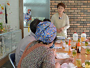 松本で「まちゼミ」 専門知識生かした78講座、プロの技教える