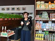 松本・島内に東南アジア食材・雑貨店が移転拡張 春にはレストランも