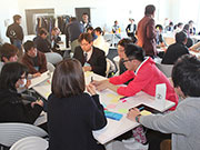塩尻市が「ローカルイノベーションプログラム」 リクルート・信大と連携、高校生も