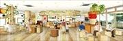 東温に菓子メーカー・母恵夢の「スイーツパーク」 見学通路や限定商品も