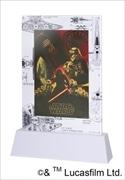 松山の宝飾店で純金10キロのビッグカレンダー展示 価格は1億円