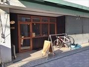 松山にクラシックスタイルのロードバイク専門店 カフェも併設
