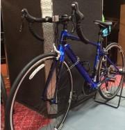 松山・末町の旅館で自転車レンタル開始 「自転車新文化」普及図る